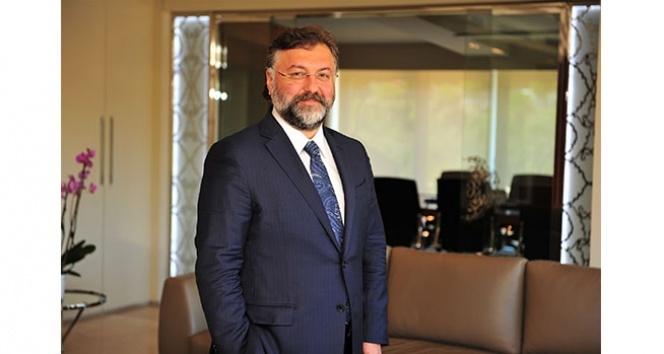 """Altan Elmas: """"Ziraat Bankası'nın konut kredisi indirimi sektör için sevindirici"""""""