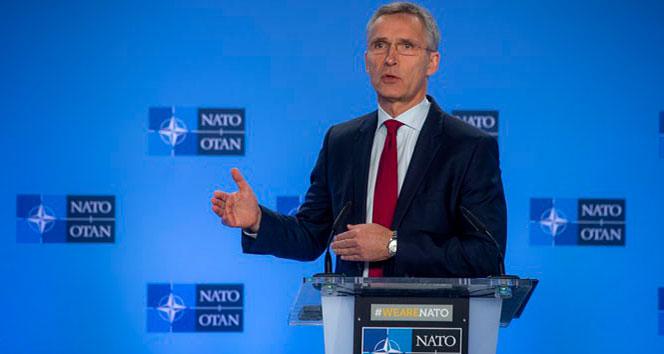 NATO'dan Kosova ordusunun kurulmasına ilişkin açıklama