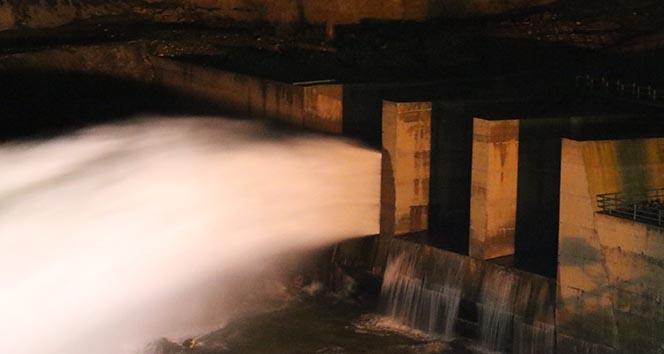 Batman Valiliğinden, kopan baraj kapağı sonrasında vatandaşlara uyarı