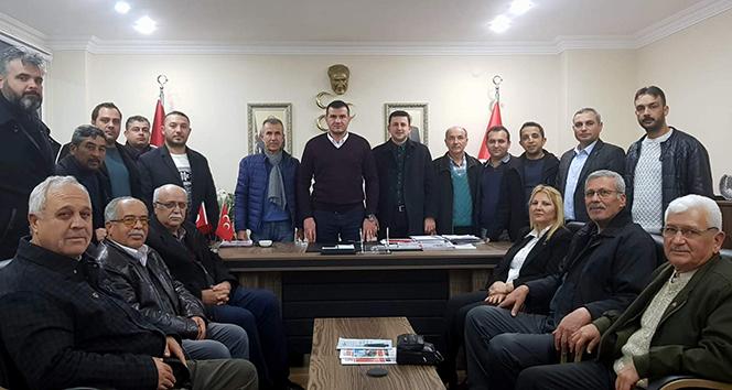 MHP, Aydın Büyükşehir Belediye Başkan Adayını geri çekti