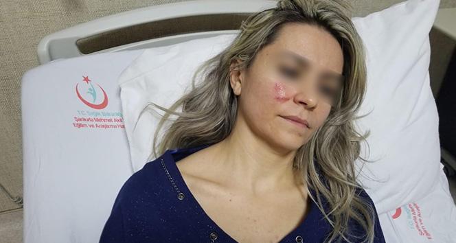 Doktora saldıran zanlı tutuklandı