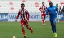 Sivasspor: 4 - MKE Ankaragücü: 0