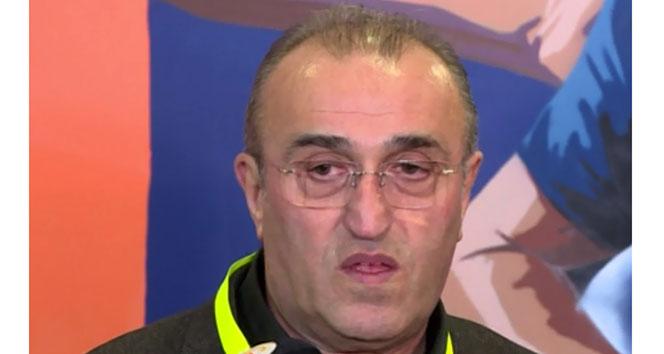 Abdurrahim Albayrak: 'Şampiyon olacağız'