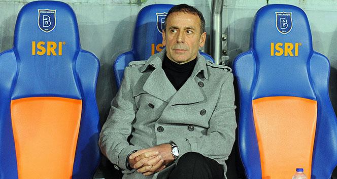 Abdullah Avcı: 'Son şampiyonla berabere kaldık'