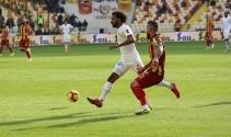 E. Yeni Malatyaspor: 2 - Antalyaspor: 0