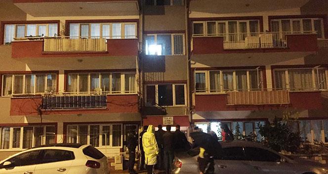 Burdur'da aile faciası: 2 ölü, 1 ağır yaralı