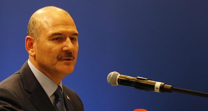 İçişleri Bakanı Soylu, Bulgar mevkidaşıyla görüştü