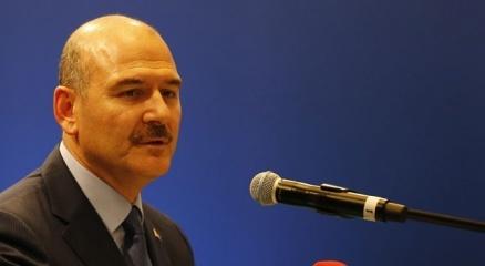 İçişleri Bakanı Soyludan CHP Grup Başkanvekili Altayya tepki