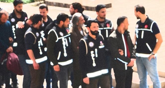 FETÖ'nün askeri yapılanmasına operasyon: 64 gözaltı kararı