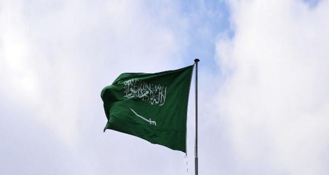 Suudi Arabistan'dan ABD'ye kınama