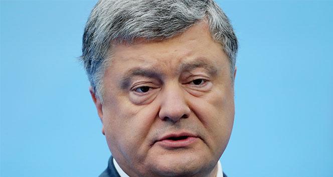 Ukrayna Cumhurbaşkanı Poroşenko: 'Putin müzakereden kaçınıyor'
