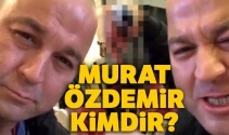 Gözaltına alınan Murat Özdemir kimdir, kaç yaşındadır? Murat Özdemir tutuklandı mı? Ne iş YAPAR?
