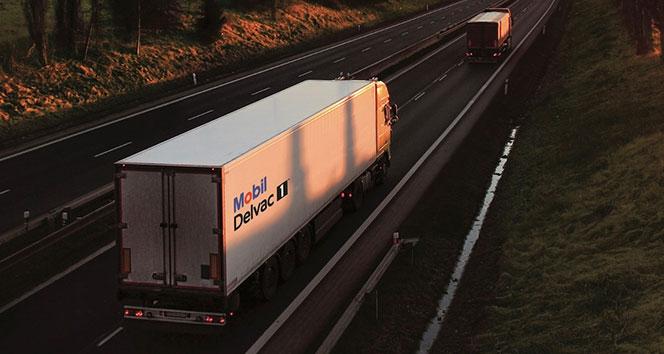 Uzun yol şoförleri için zinde kalma rehberi
