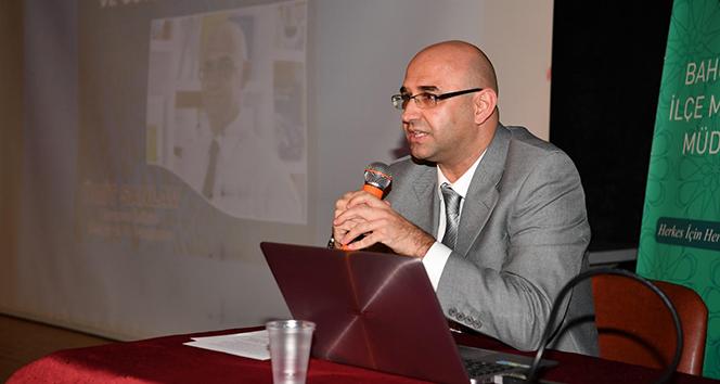 Sanlav: 'Sosyal medya kullanımı ürkütücü boyutlara ulaştı'