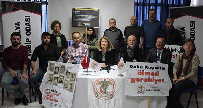 Antalyada Artık Belgesel Yok