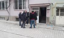 Uşak'ta feci olay: 3 kardeş evde ölü bulundu