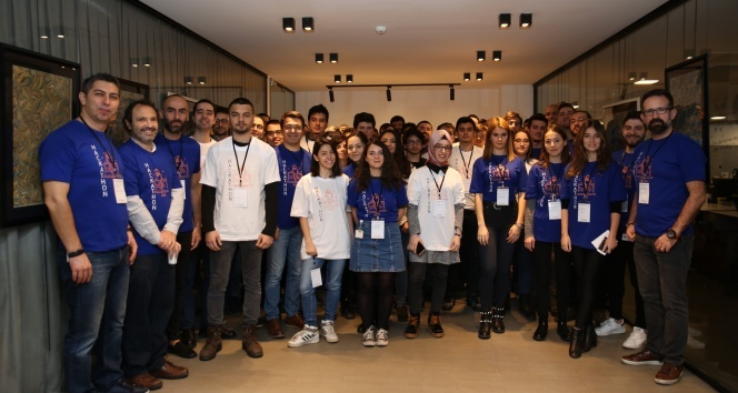 Analitik Hackathon yarışmasının kazananları belli oldu