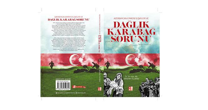 Azerbaycan - Ermeni ilişkileri ve Dağlık Karabağ Sorunu kitabı raflarda