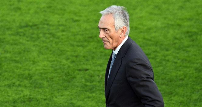 'Serie A'yı askıya alabiliriz'