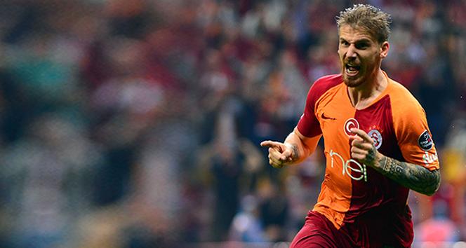 Galatasaray'da Serdar Aziz sorunu