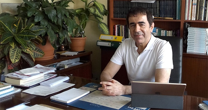 Dr. Mehmet Yavuz: 'Her şiddetin arkasında bir korku vardır'