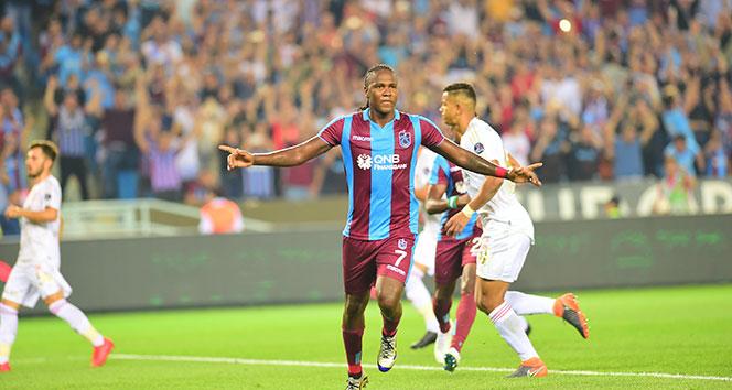 Trabzonsporlu Rodallega'ya dolandırıcı şoku