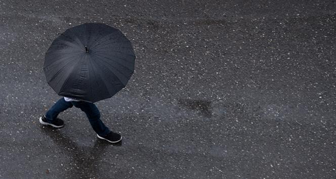 Meteoroloji sağanak yağışlara karşı uyardı, 11 Ocak 2019 yurtta hava durumu