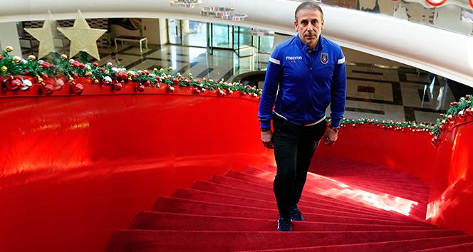 Abdullah Avcı: 'Umarım kulüplerin artık sahipleri olur'