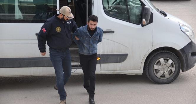 Van'da PKK/KCK operasyonu!