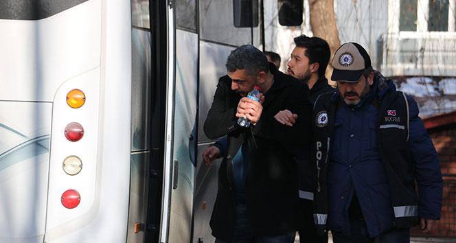 Afyonkarahisar'da dolandırıcılar yakalandı