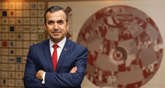 """Dr. Naim Babüroğlu """"PKK terör devletçiğinin işaret fişeği"""""""