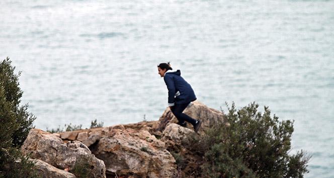 Polisi alarma geçiren olay!   Antalya haberleri