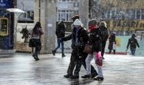 Kar İstanbul'a geri dönüyor |İstanbul'a kar ne zaman yağacak?