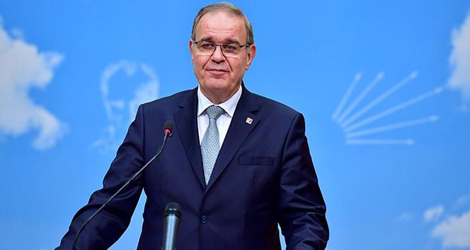CHP'den Trump'ın açıklamasına tepki