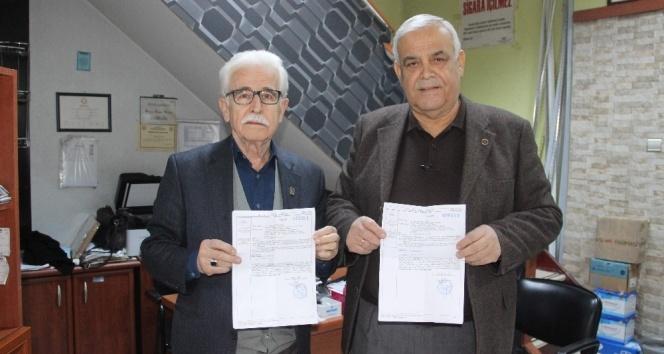 'CHP'de adalet ve demokrasi yok' deyip istifa ettiler
