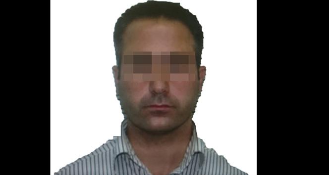 117 suçtan aranan 'hayalet' lakaplı bilgisayar korsanı rezidansta yakalandı