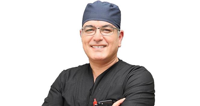 Op. Dr. Gürdal Ören, 'Obezite arttıkça doğurganlık azalıyor'