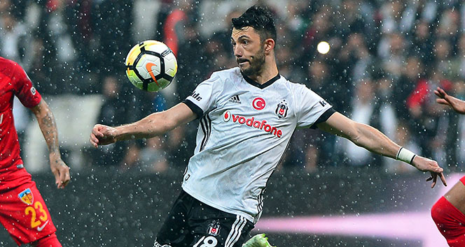 Ahmet Kavalcı: 'Tolgay için Galatasaray teklif yapmadı'