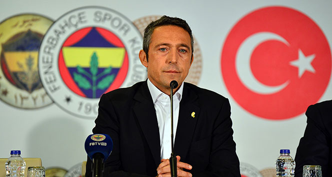 Ali Koç: 'Cocu transferinin hatalı olduğunu görüyoruz'