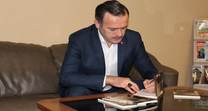 """Reis Reha Beyoğlu: """"'Bir gece ansızın gelebiliriz' demiştik"""""""