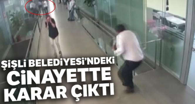 Cemil Candaş'ın öldürülmesi davasında karar