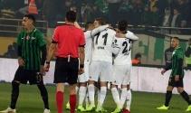 Beşiktaş ikinci yarıya iyi başladı! Tam 4 gol |AKHİSARSPOR:1 BEŞİKTAŞ:3 (MAÇ SONUCU)