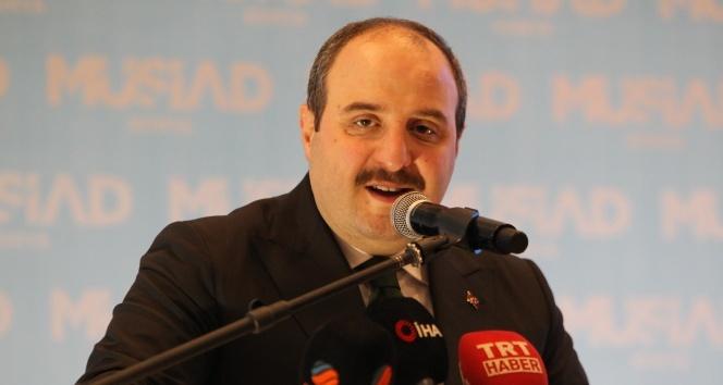 Sanayi ve Teknoloji Bakanı Varank'tan Beyaz eşya sektörü açıklaması!