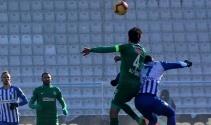 Konya Erzurum'dan 3 puanla dönüyor