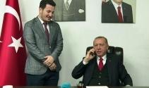 Cumhurbaşkanı Erdoğan, Samsun'da bir doktora telefonda kız istedi
