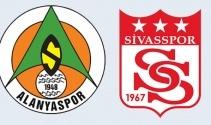 Alanya Sivas Canlı İzle| Alanyaspor Sivasspor Maç Kaç Kaç?