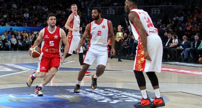 All-Star 2019'da Asya karması, Avrupa'yı 147-146 mağlup etti