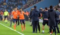 Dev maçta kazanan Başakşehir! | Trabzonspor - Başakşehir kaç kaç?