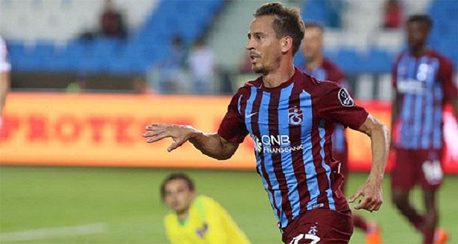 Trabzonspor'da Pereira şoku!