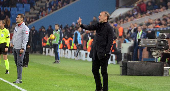 Abdullah Avcı: 'Trabzonspor baskıyı doğru sonuçlandıramadı'